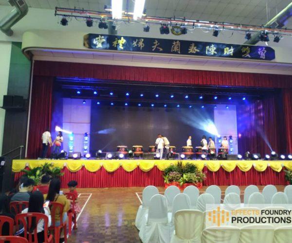 pesta tanglong