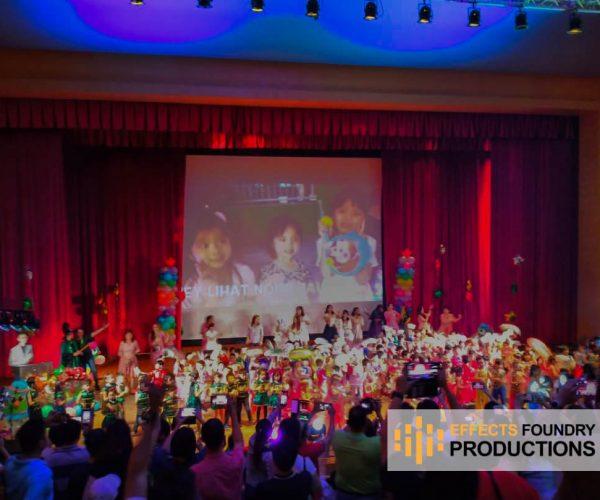 Kindergarten Graduation Ceremony 20 Oct 2020