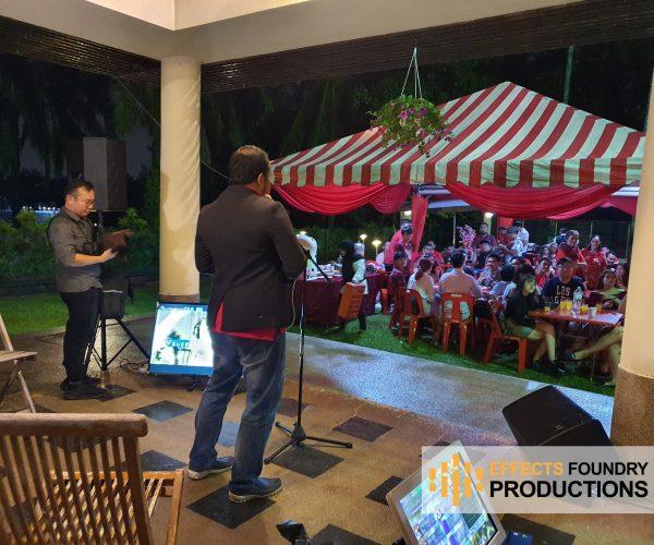 Perodua dinner Karaoke 30 Jan 2020
